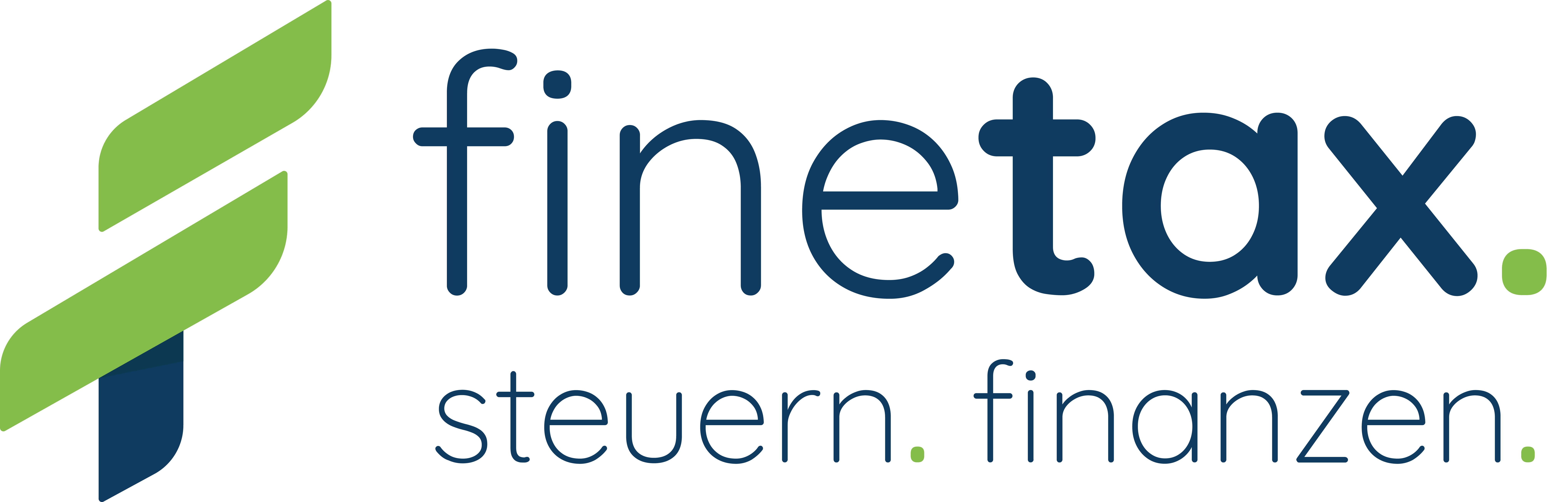Logo finetax Online-Steuererklärung